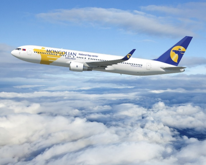 Japan Airlines Announces Codeshare Agreement With Miat Mongolian Airlines In 2020 Japan Airlines Mongolian