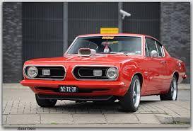 Plymout Barracuda 1968