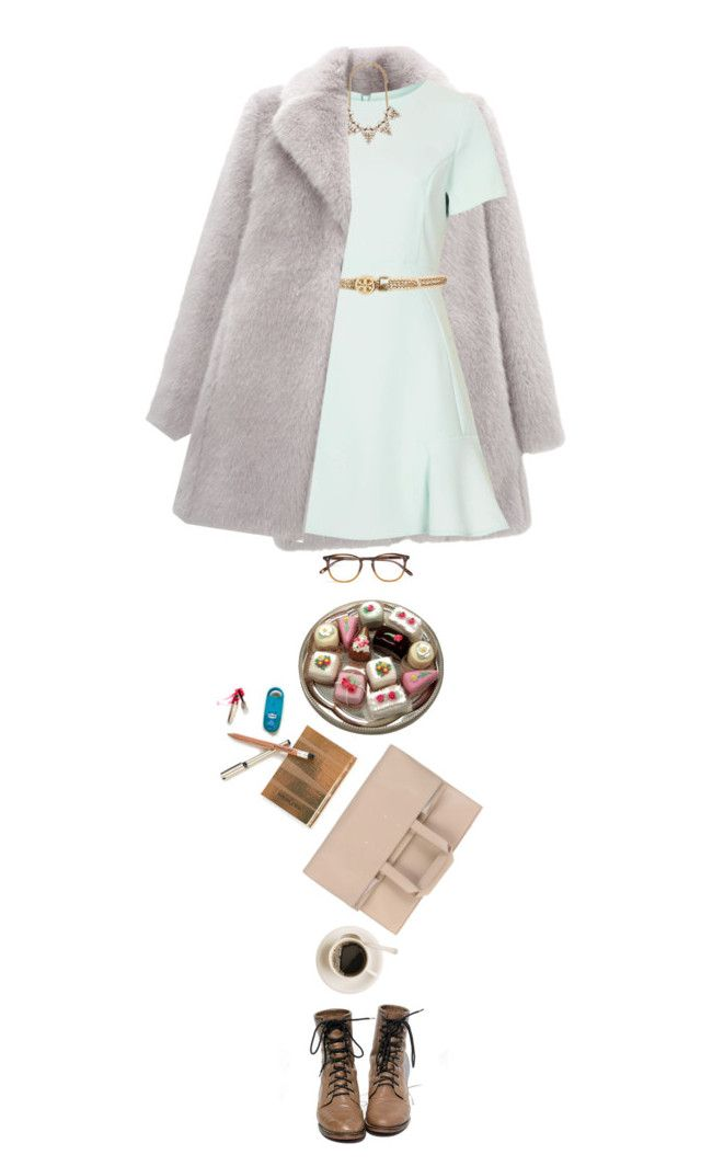 """""""Untitled #803"""" by redx1202 ❤ liked on Polyvore featuring Whistles, Topshop, Garrett Leight, Maryam Keyhani, Maison Margiela, Forever 21 and Tory Burch"""