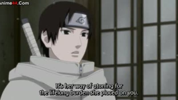 Watch Naruto Shippuden Episode 209 English Dubbed Online for Free in