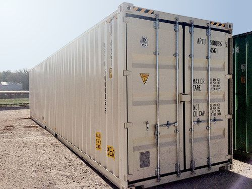 Container Specifications Container Specifications Locker Storage Container House