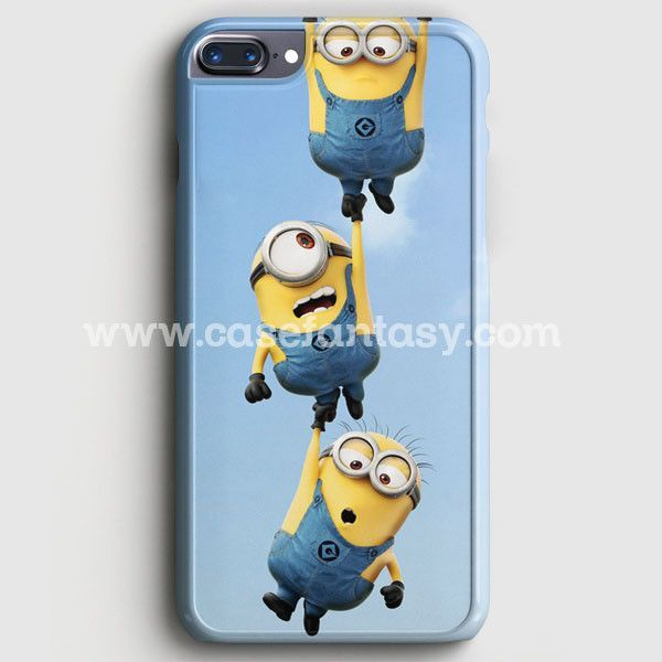 iphone 7 minion case