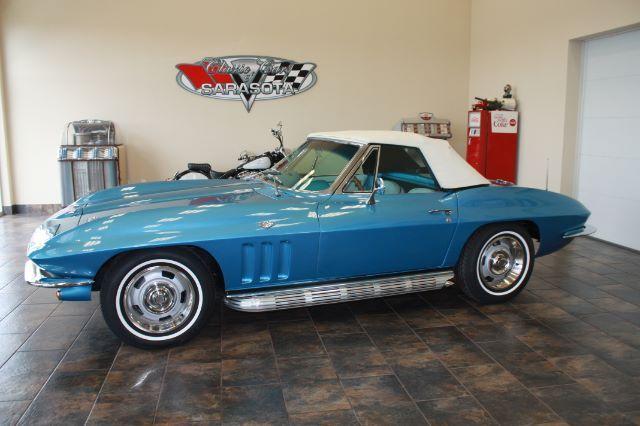 1966 Chevrolet Corvette Stingray | Corvette | Chevrolet