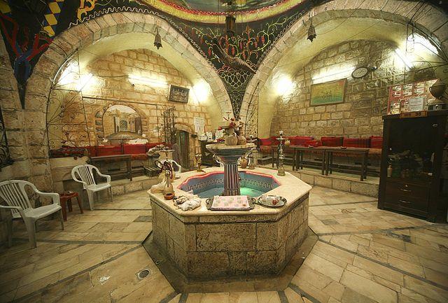 Картинки по запросу hammam ash shifa nablus