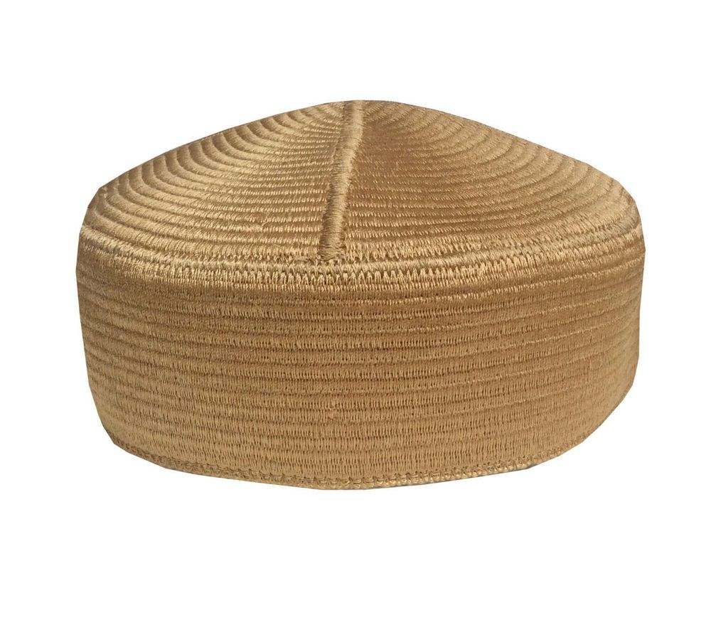264de3d0ea6 ...  shoes  accessories  mensaccessories  hats (ebay link) · Men s Kufi  Muslim Koofi Shiny prayer cap Uzbek Caps Namaz Hat  fashion  clothing