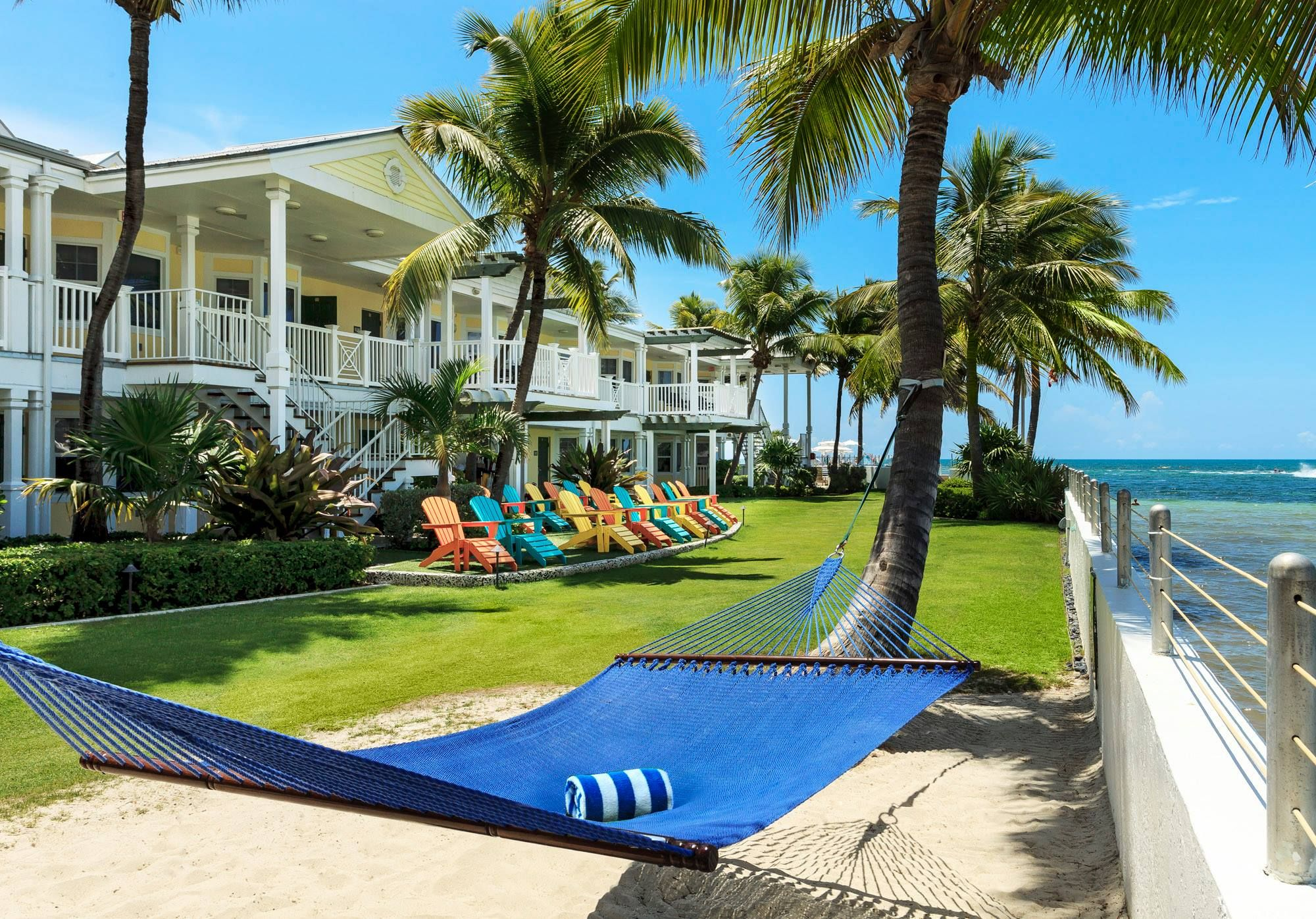 Southernmost On The Beach Hotel Key West Key West Resorts