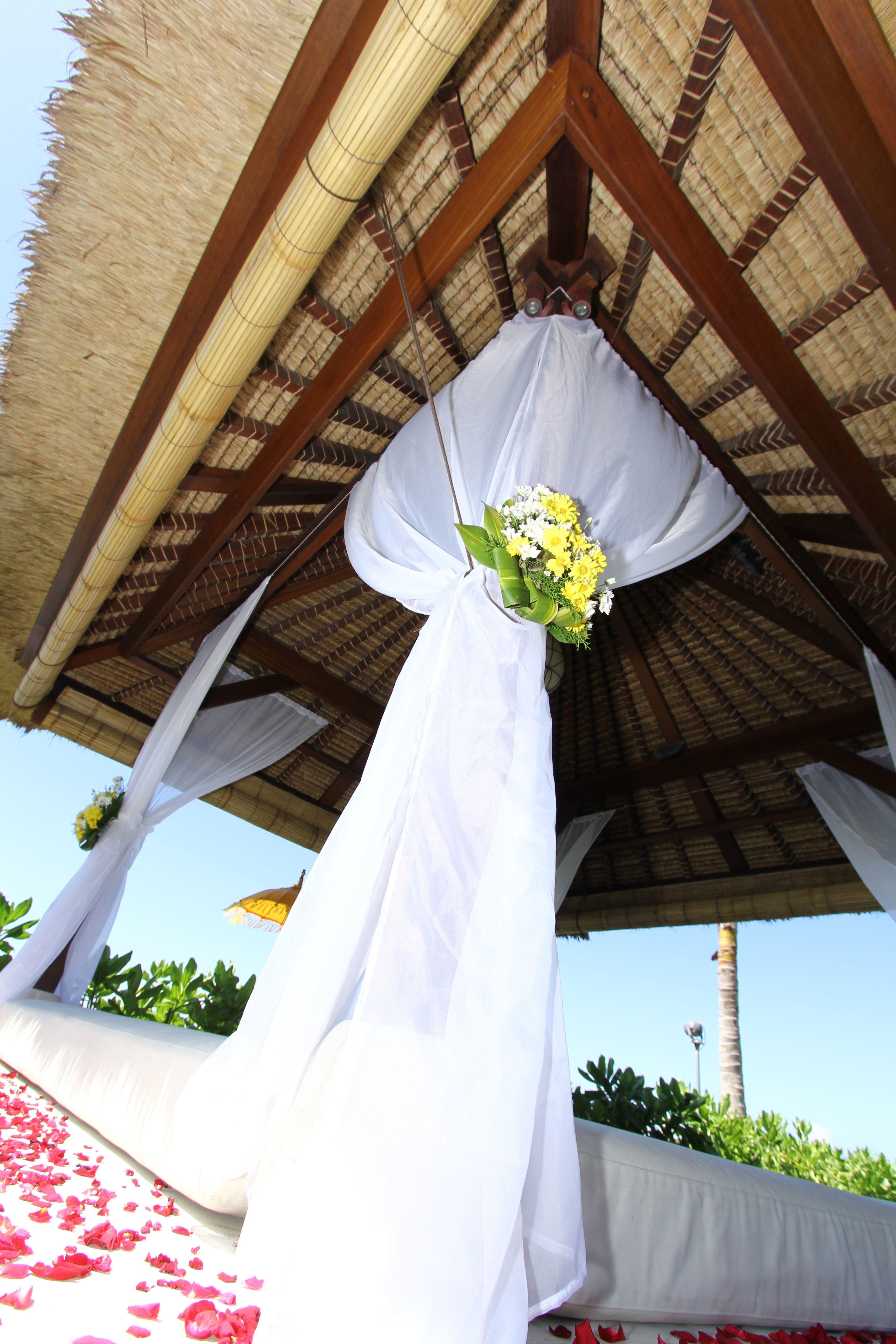 Wedding at Anapuri Villas