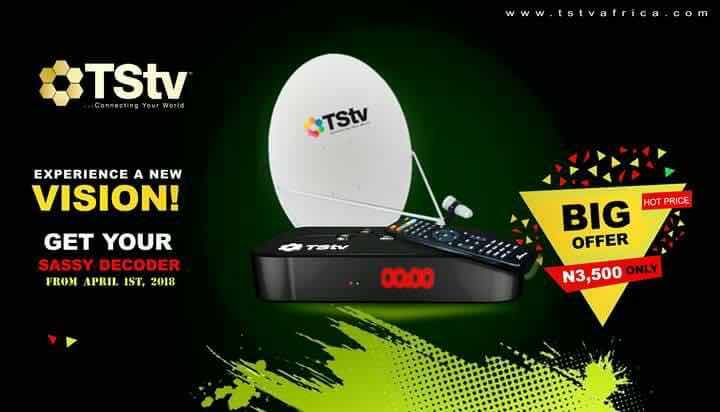 TStv New Frequency & Position Change August 2019 Update | Satellite