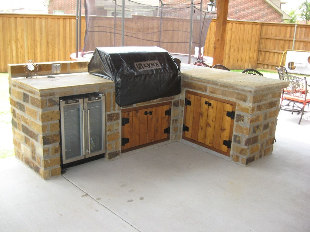 size on and cabinets designs sink plans prep tv for furniture cabinet station diy patio pinterest bar cheap with wood best outdoor drawers storage full ideas