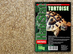 HabiStat Reptile Tortoise Substrate10 Kg