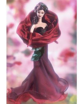 Коллекционная Барби РОЗА | Куклы барби, Барби, Модные куклы