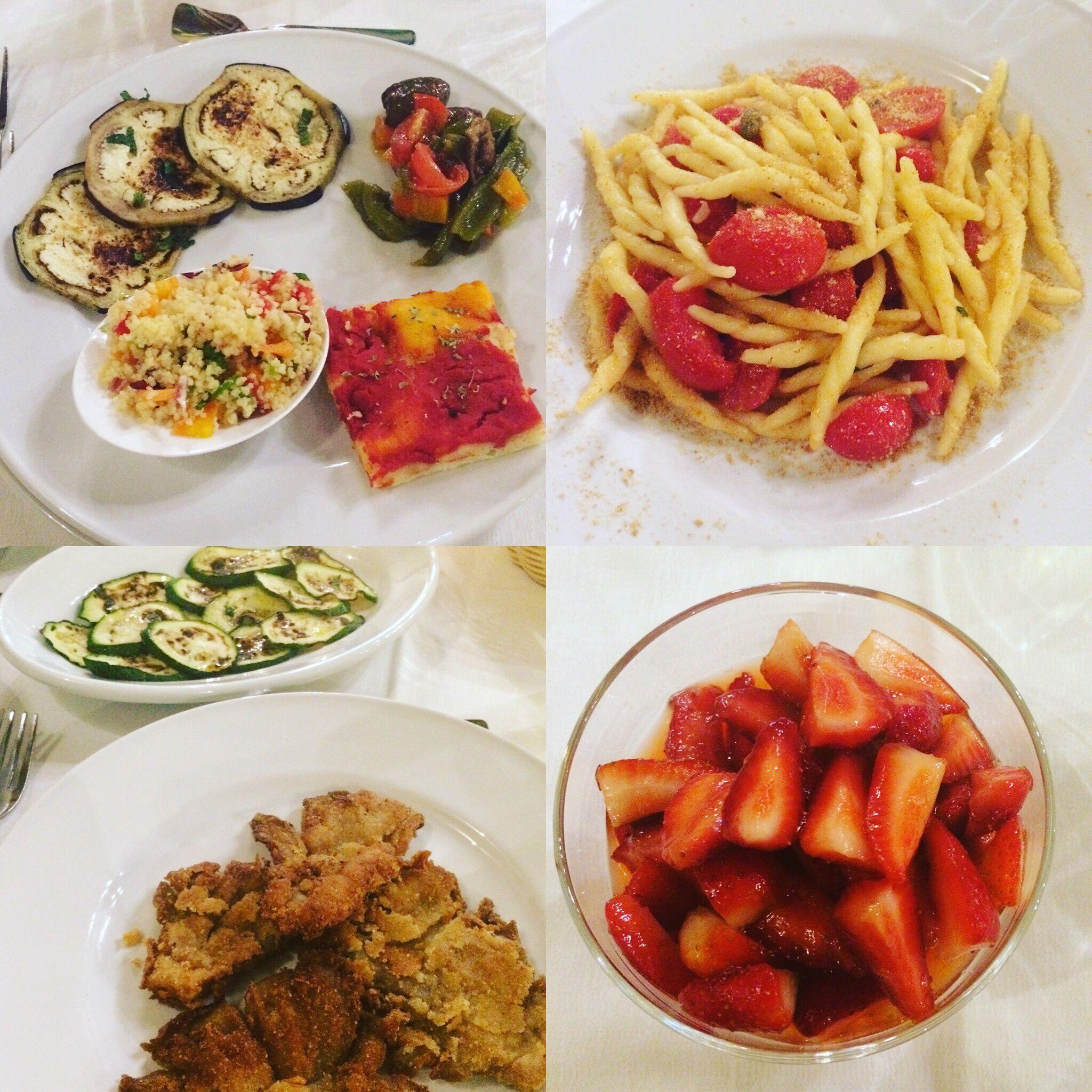 Vegan Sicily travel guide | Vegan, Vegan options, Vegetarian