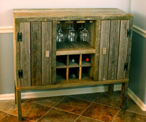 Liquor cabinet by thehighlandhouse on etsy for Bar portatil madera