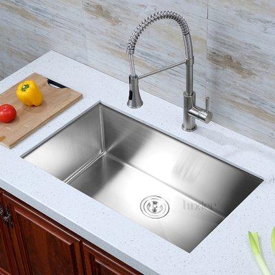 Luxier Luxury 32 X 19 Undermount Kitchen Sink In 2019 Kitchen