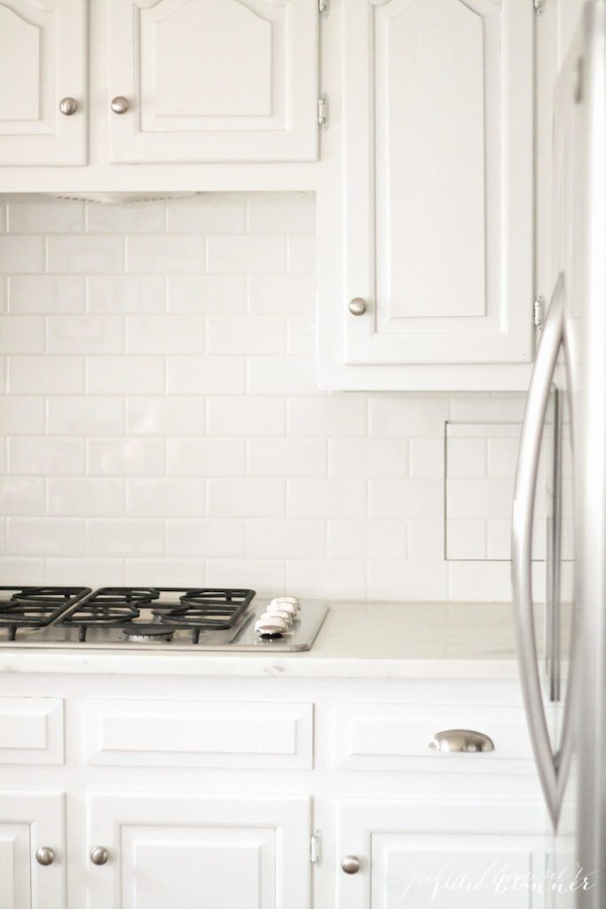 Our Kitchen Remodel Series Why I Love Our Danby Marble Counter Tops Marble Countertops Kitchen Replacing Kitchen Countertops Marble Countertops