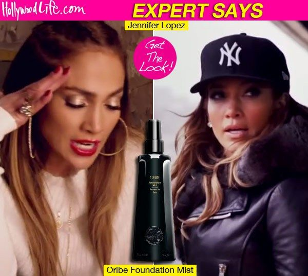 a3ef3fcd3ef Jennifer Lopez s  Same Girl  Music Video — Get Her Exact Hairstyles ...