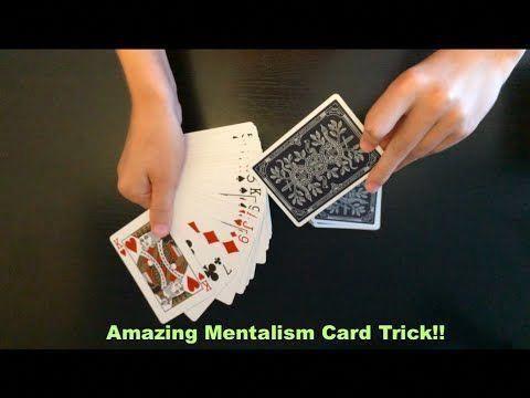 Tricks - Children's Entertaining | Card tricks, Easy magic ...
