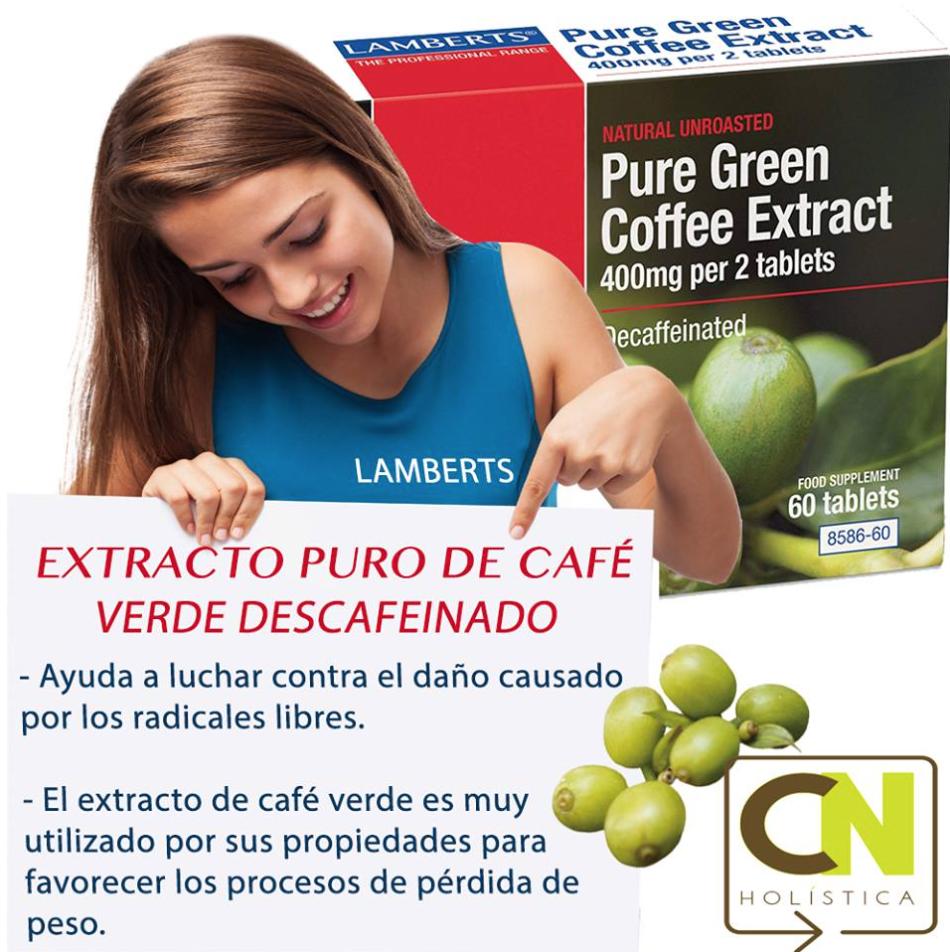 Los Granos De Café Verde Aportan Muchos Beneficios A Nuestra Salud Es Antioxidante Antinflamatorio Ayuda A Regular La Tensión Y Los Niveles De Gl Fruit Food