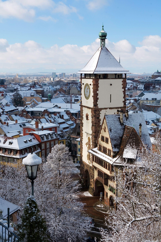freiburg to frankfurt