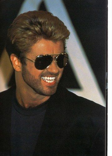 george michael amazing