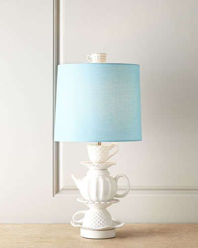 Onlyatnm Only Here Only Ours Exclusively For You Lamp Made Of