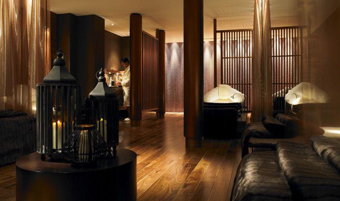 gleneagles hotel spa scotland amanda rosa interiors