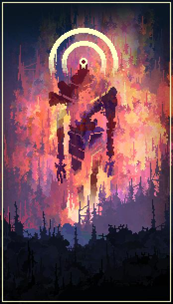 Unrest Pixel Art Games Pixel Art Art