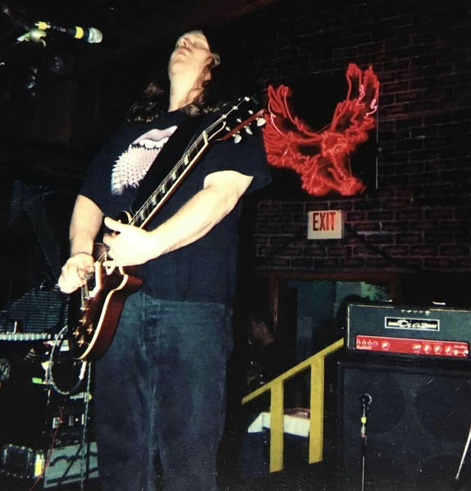 Warren Haynes Guitars