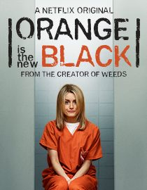 Orange Is the New Black | Netflix | Great show based on Piper Kerman's memoir of the same name--the book is great too!