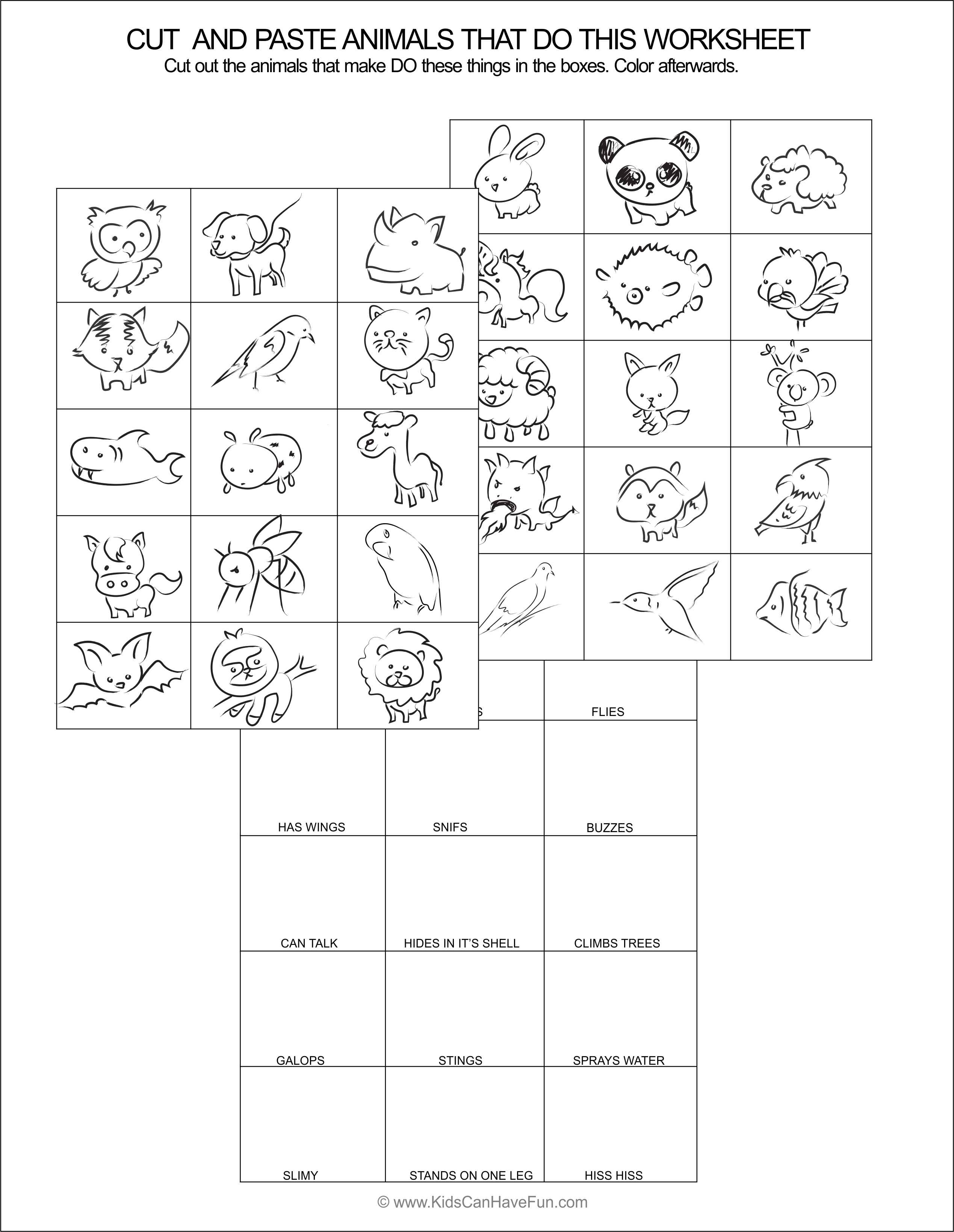 Pin On Cut And Paste Worksheets Activities For Preschool [ 3278 x 2539 Pixel ]