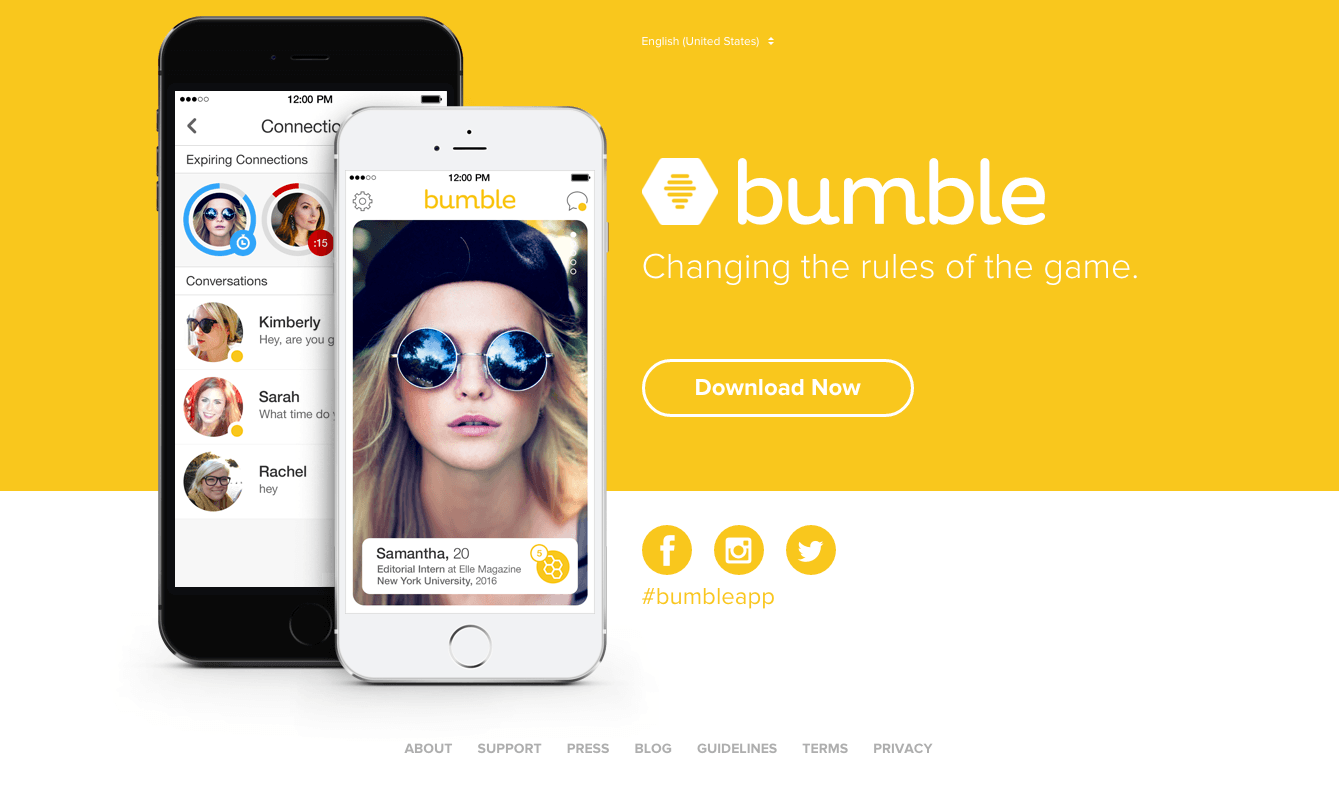 dating-website-bumble