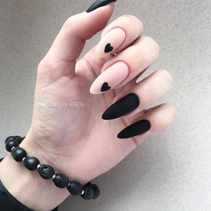 Gothic Nails, Nail Designs, Nails