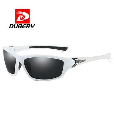 954491b0b8 DUBERY Polarized Sunglasses Men s Pilot Sun Glasses For Men Brand Designer  Women Driving UV400 Goggles Shades
