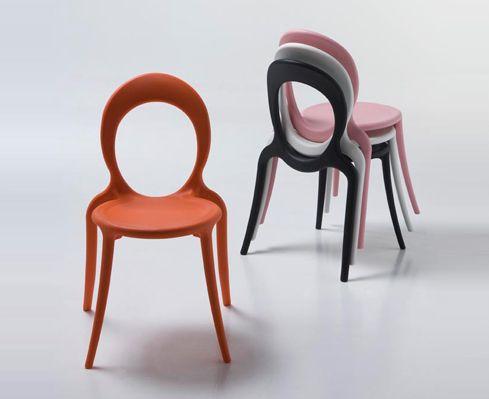 Sedie Sintesi ~ Sedute sedie holly galvanotecnica home pinterest