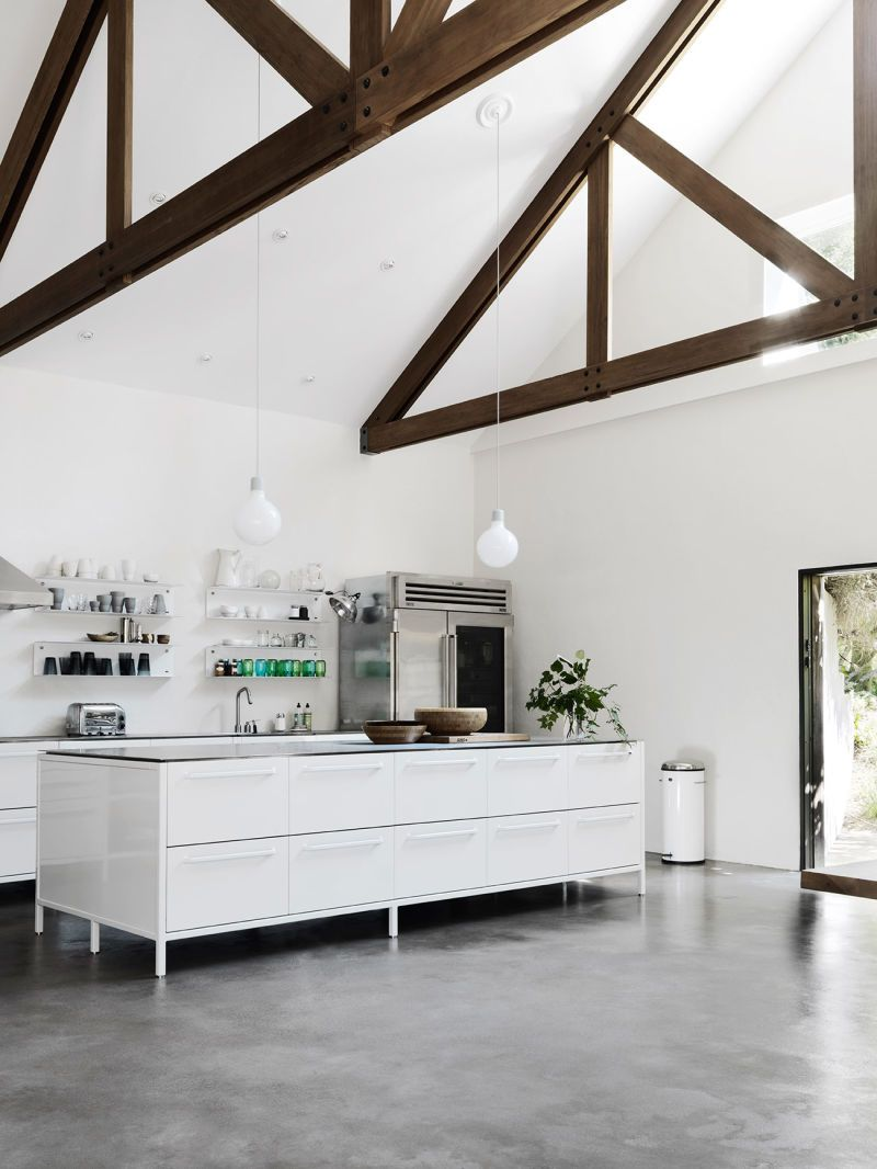 Vipp Küchen | Room interior, Kitchens and Interiors