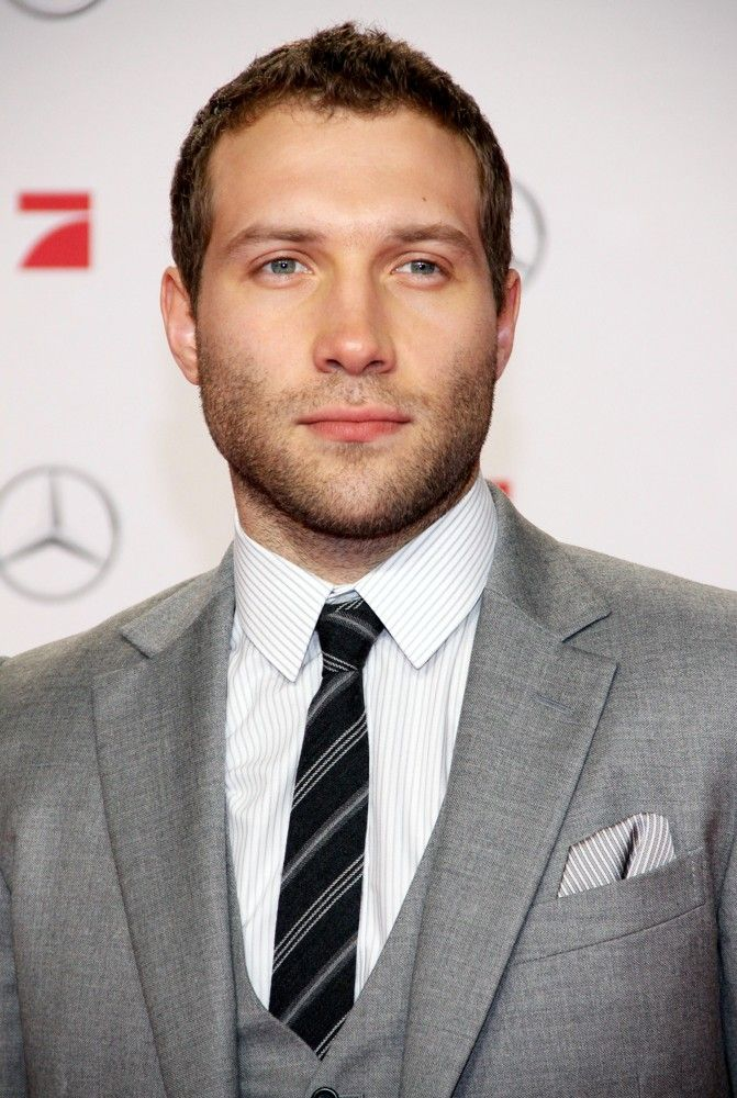 jai courtney interview ellen
