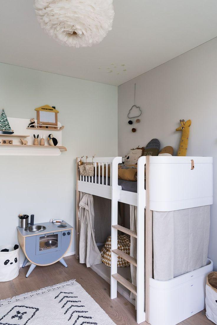 Über Frühchen, Kinderzimmer und Baby Musthaves Eine