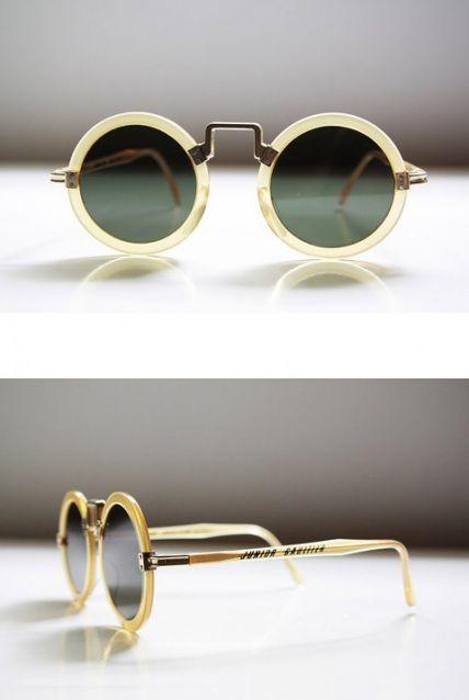3f9ef421df84 jean paul gaultier --vintage | accessories | Sunglasses, Glasses ...
