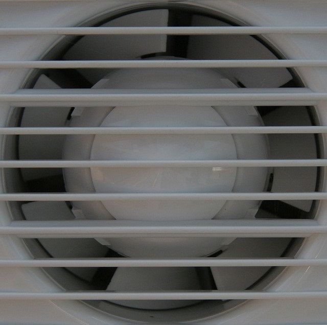 How To Determine Cfm Size For A Bathroom Exhaust Fan Bathroom Exhaust Fan Bathroom Fan Exhaust Fan