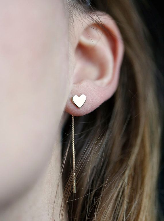 Heart Pearl 925 Sterling Silver Ear Stud Earrings Womens Girls Jewellery Gift UK