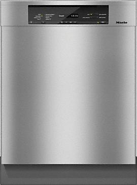 G 6820 SCU UnterbauGeschirrspüler mit A+++ 20 dank