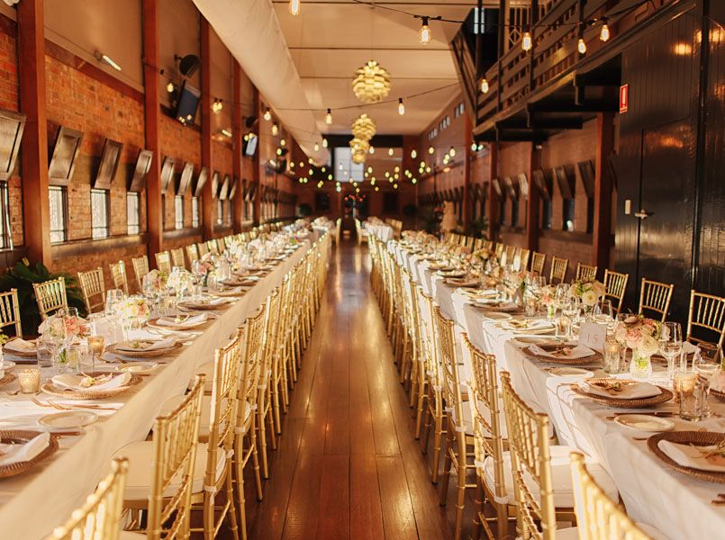 BRISBANE RACING CLUB, QLD Australia Venues, Wedding