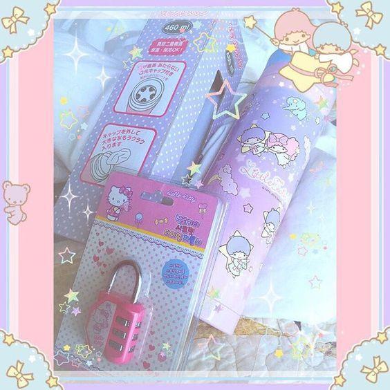 (12) KawaiiBox.com ❤ The Cutest Subscription Box | kawaii obsession ★…