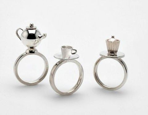 Crockery Rings