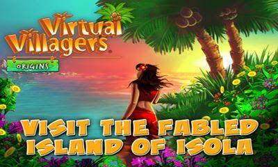 Virtual Villagers: Origins Mod Apk Download – Mod Apk Free