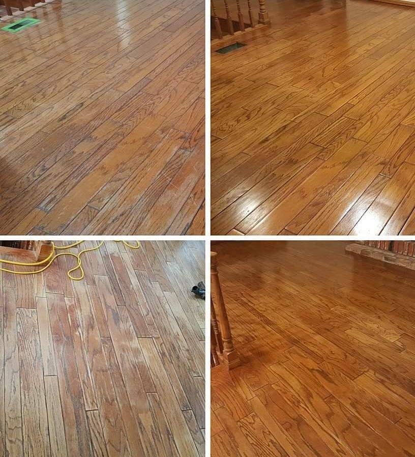 The Bang Hardwood Floors Of The Week Presented By Drew Of