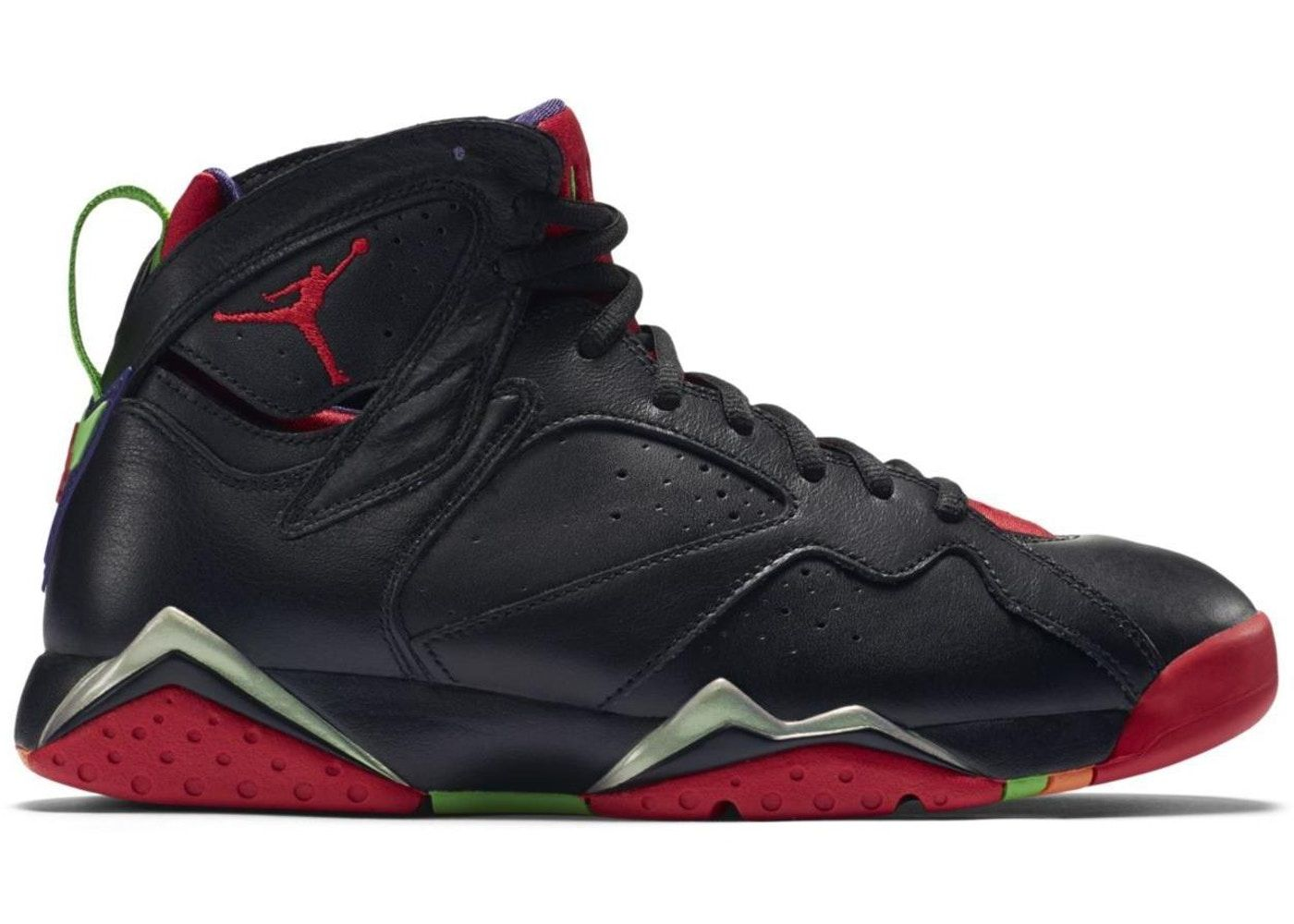 basket air jordan 7