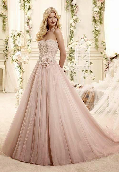 Summer Wedding Dresses 2015