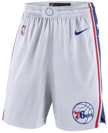 76ers nike pants