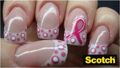 El mes de Octubre es el mes contra el cáncer de mama y Scotch apoya esta causa.  No esperes mas y hazte el autoexamen de mama, cuídate!!